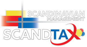 Scandinavian Management SL Logo
